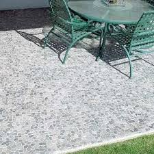 Exterior Tiles For Patios 105 Best Outdoor Tile Pebble And Stone Tile Ideas Images On