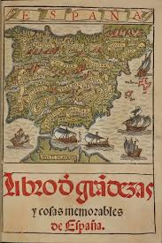 New Spain Map by Spanish Exploration Of New World Is Topic Of Unc Chapel Hill