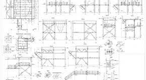 bureau etude construction metallique charpente métallique europingenierieeuropingenierie