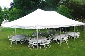 tent for party picnics promos tents tables and chairs