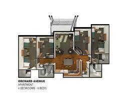 orchard apartments colorado mesa university
