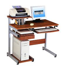 Computer Desk Portable Portable Computer Desk With Storage Review And Photo