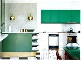 cuisine vert pomme meuble cuisine vert element de cuisine jaune nouveau meuble cuisine