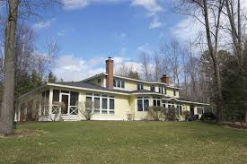 colonial farmhouses lyme nh homes for sale