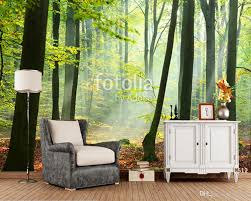 100 tree murals for walls decoration for your home interior custom tree wallpaper forest sunshine natural landscape murals for