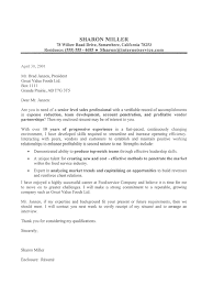 Sample Resume Senior Management Position by Cover Letter For Manager Position My Document Blog