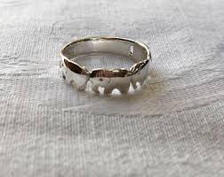 antique elephant ring holder images Vintage elephant jewelry etsy jpg