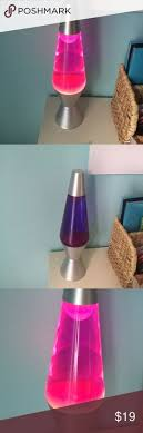 purple pink lava l zebra pink lava l adorable as a room decoration and or light