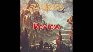 unleash the archers apex review youtube