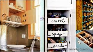 Kitchen Organization Hacks by Kitchen Amazing Small Kitchen Hacks Amazing Small Kitchens