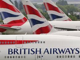 british airways black friday british airways cabin crew to strike over pay dispute the