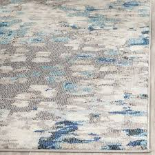 Gray Blue Area Rug Grey And Blue Area Rug Bungalow Crosier Grey Light Blue Area