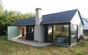 modern house plans contemporary home designs floor plan 02 haammss