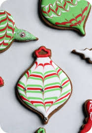 Recipe Decorated Cookies 12 Best Christmas Ornament U0026 Light Cookies Images On Pinterest