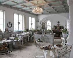 shabby chic decorating ideas living room cottage inspiration