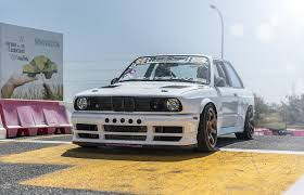 bmw drift cars bmw e30 white drift car tuning hd wallpaper