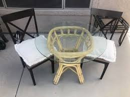 Patio Table L New And Used Patio Furniture For Sale In Az Offerup