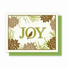 sending earth friendly holiday greetings sustainable paper