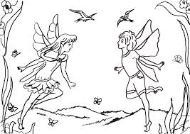 fairy tale free coloring for boy and bebo pandco