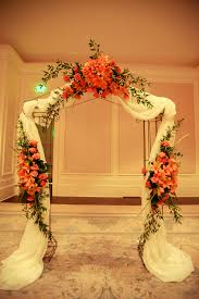 wedding arches meaning wedding arch st regis hotel www anikdesigns anik s