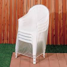 Plastic Patio Chair Covers by Sensational Ideas Patio Chair Covers Chair Cover Plastic Outdoor