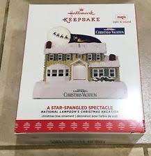 hallmark vacation ornament ebay