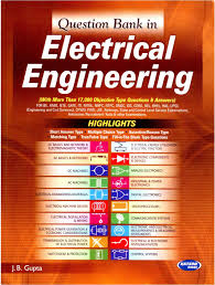 question bank in electrical engineering 5th edition buy question