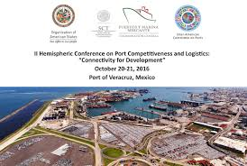 ii hemispheric conference on port competitiveness and logistics