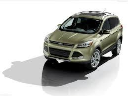 Ford Escape 2012 - ford escape 2013 pictures information u0026 specs