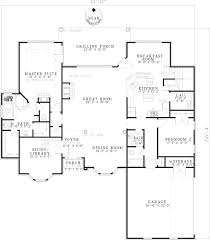 brick home floor plans cool style house plans with interior courtyard houses