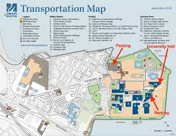 Uconn Campus Map Safety At Sea Symposium