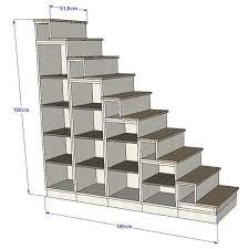 halbgewendelte treppe konstruieren schlafgalerie treppe konstruktion fabi treppe