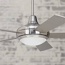 satin nickel ceiling fan brushed steel nickel ceiling fans ls plus