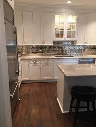 mirror backsplash kitchen mirror tile mirrored backsplash kitchen for the home