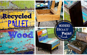 how to layer paint distress u0026 build a pallet wood chair youtube