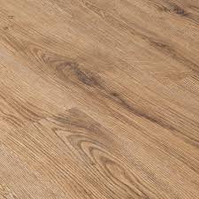 Laminate Floor Edges Krono Original Kronoclic 6mm English Oak Straight Edge Laminate