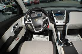 2010 chevrolet equinox lt granite suv sale