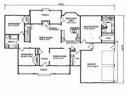 floor plans for narrow blocks 50 fresh stock of 3 bedroom tiny house plans floor and house