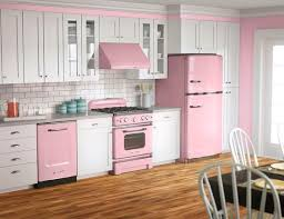 pink retro kitchen collection best 25 retro pink kitchens ideas on kitchen ware