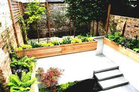 Kitchen Garden Designs Modern Kitchen Garden Design Interior Design