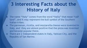 holidays around the world specializing in italy by madeline w