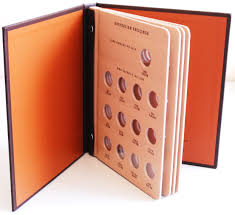numis and optima coin and banknote albums and refill pages to