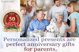 50th wedding anniversary gifts for parents memorable 50th wedding anniversary gifts for parents