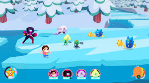 save the light game steven universe save the light gaming news gaming reviews game