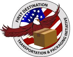 thanksgiving symbol first destination transportation and packaging initiative