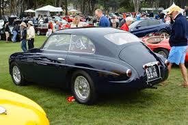 Ferrari California 1950 - 1950 ferrari 195 inter superleggera s n 0081 u2013 ferrarism
