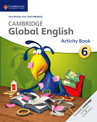 preview cambridge global english activity book 6 english