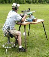 Plans For A Shooting Bench Make Portable Shooting Bench Plans Portable Shooting Bench Plans
