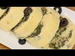 samira tv cuisine fares djidi طريقة تحضير رولي بالبطاطا و التونة و الجبن من برنامج خفيف و ظريف