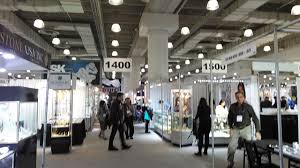 youtube lexus ara es nadal ja special delivery fashion and jewelry at javits center